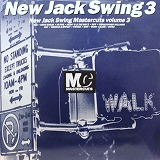 VARIOUS (TLC、GUY、SWV) / NEW JACK SWIN 3