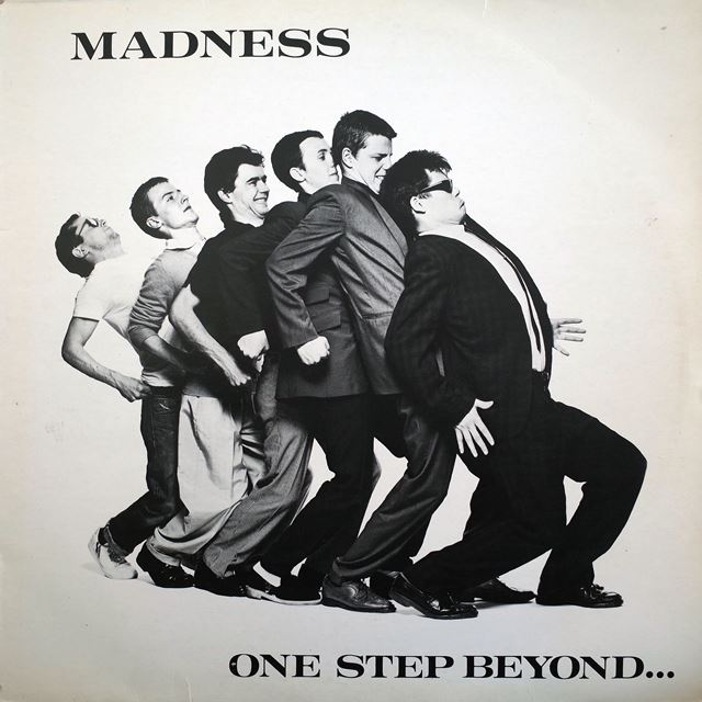MADNESS / ONE STEP BEYOND