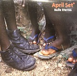 APRIL SET / BAOLE ETER