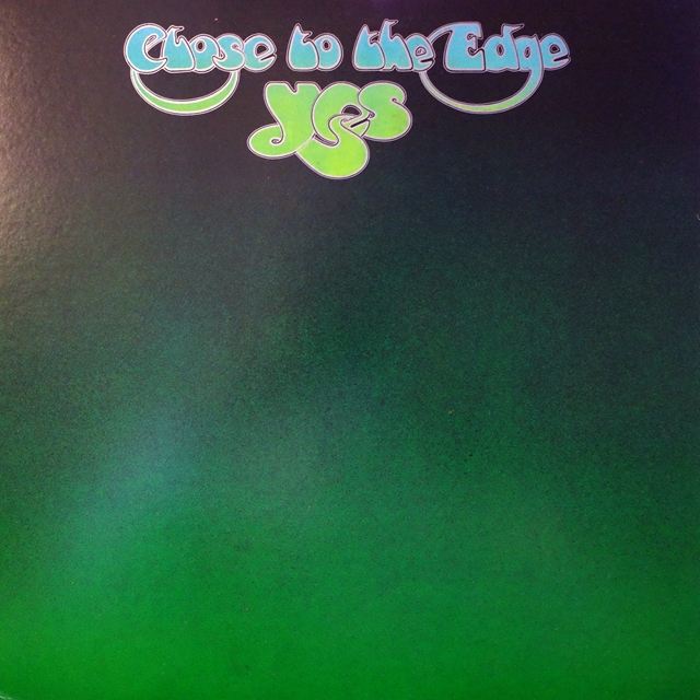 YES / CLOSE TO THE EDGE