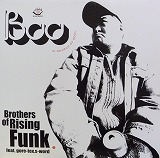 BOO / BROTHERS OF RISING FUNK