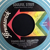 YOUNG-HOLT UNLIMITED / SOULFUL STRUT