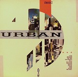 VARIOUS (ROY AYERS、JAMES BROWN) / URBAN CLASSIC 2