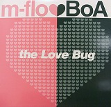 M-FLO LOVES BOA / LOVE BUG