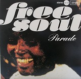 VARIOUS (COKE ESCOVEDO、GLORIA SCOTT) / FREE SOUL PARADE