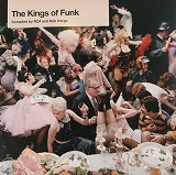 VARIOUS / THE KINGS OF FUNK