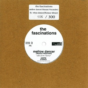 FASCINATIONS / MELLOW DANCER