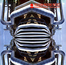 ALAN PARSONS PROJECT / AMMONIA AVENUE