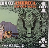 FUNKADELIC / THE UNTTED STATES OF AMERICA EATS ITS