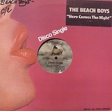 BEACH BOYS / HERE COMES THE NIGHT
