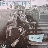 THEE HEADCOATEES / GIRLSVILLE