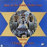 BOBBY FULLER FOUR / BEST OF THE BOBBY FULLER FOUR