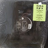 DAS EFX / THEY WANT EFX