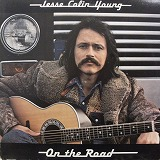 JESSE COLIN YOUNG / ON THE ROAD