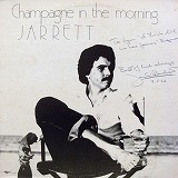 JARRETT RENSHAW / CHAMPAGNE IN THE MORNING