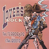 THE TEARDROPS meets THE BOOTS / LOVER'S ROCK