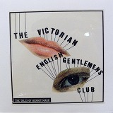 VICTORIAN ENGLISH GENTLEMENS CLUB / THE TALES OF HERMIT MARK
