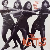 THE IKETTES / FINE FINE FINE