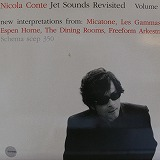 NICOLA CONTE / JET SOUNDS REVISITED VOLUME 1
