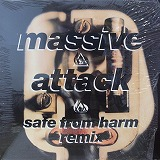 MASSIVE ATTACK / SAFE FROM HARM REMIX