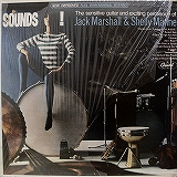 JACK MARSHALL & SHELLY MANNE / SOUNDS !