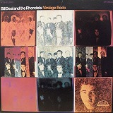 BILL DEAL & THE RHONDELS / VINTAGE ROCK