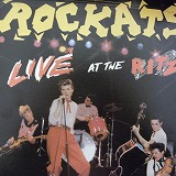ROCKATS / LIVE AT THE RITZ