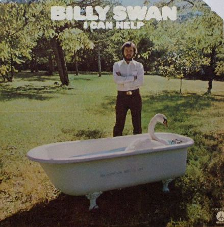 BILLY SWAN / I CAN HELP