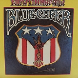 BLUE CHEER / NEW IMPROVED