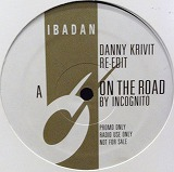 INCOGNITO / ON THE ROAD (DANNY KRIVIT EDIT)