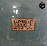 BISHOP ALLEN / THE BROKEN STRING
