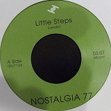 NOSTALGIA 77 / LITTLE STEPS