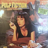 O.S.T. / PULP FICTION