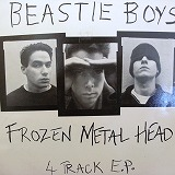 BEASTIE BOYS / FROZEN METAL HEAD