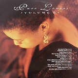 VARIOUS (SANDRA CROSS、SANCHEZ) / PURE LOVERS VOLUME 5
