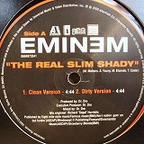 EMINEM / REAL SLIM SHADY