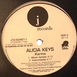 ALICIA KEYS / KARMA