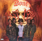 BONE THUGS N HARMONY / EAST 1999