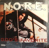N.O.R.E. / GOD'S FAVORITE