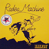 HALFBY / RODEO MACHINE