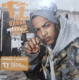 T.I. / URBAN LEGEND