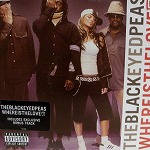 BLACK EYED PEAS / WHERE IS THE LOVE?