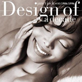 JANET JACKSON / DESIGN OF A DECADE 1986-1996