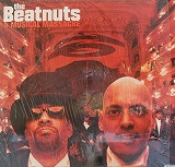BEATNUTS / A MUSICAL MASSACRE
