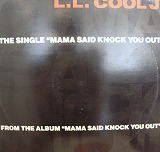 L.L. COOL J / MAMA SAID KNOCK YOU OUT
