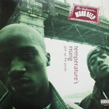 MOBB DEEP / TEMPERATURE'S RISING