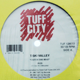 T SKI VALLEY  / CATCH THE BEAT