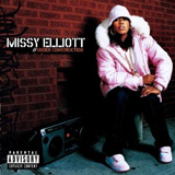MISSY ELLIOTT / UNDER CONSTRUCTION