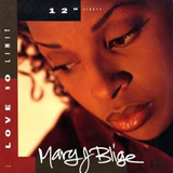 MARY J. BLIGE / LOVE NO LIMIT