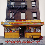 THE BEATNUTS / THE SPOT